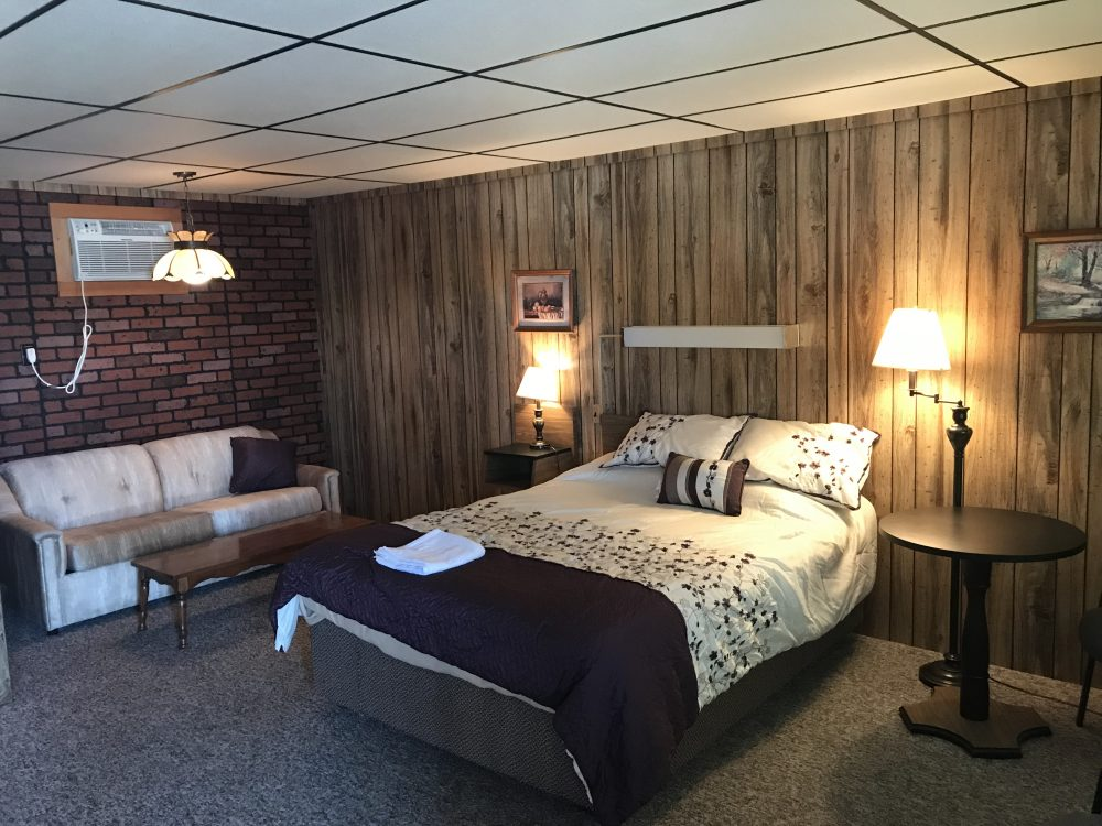 Hampton Beach Hotel Room