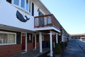 Hampton Beach Hotel the Janmere Motel