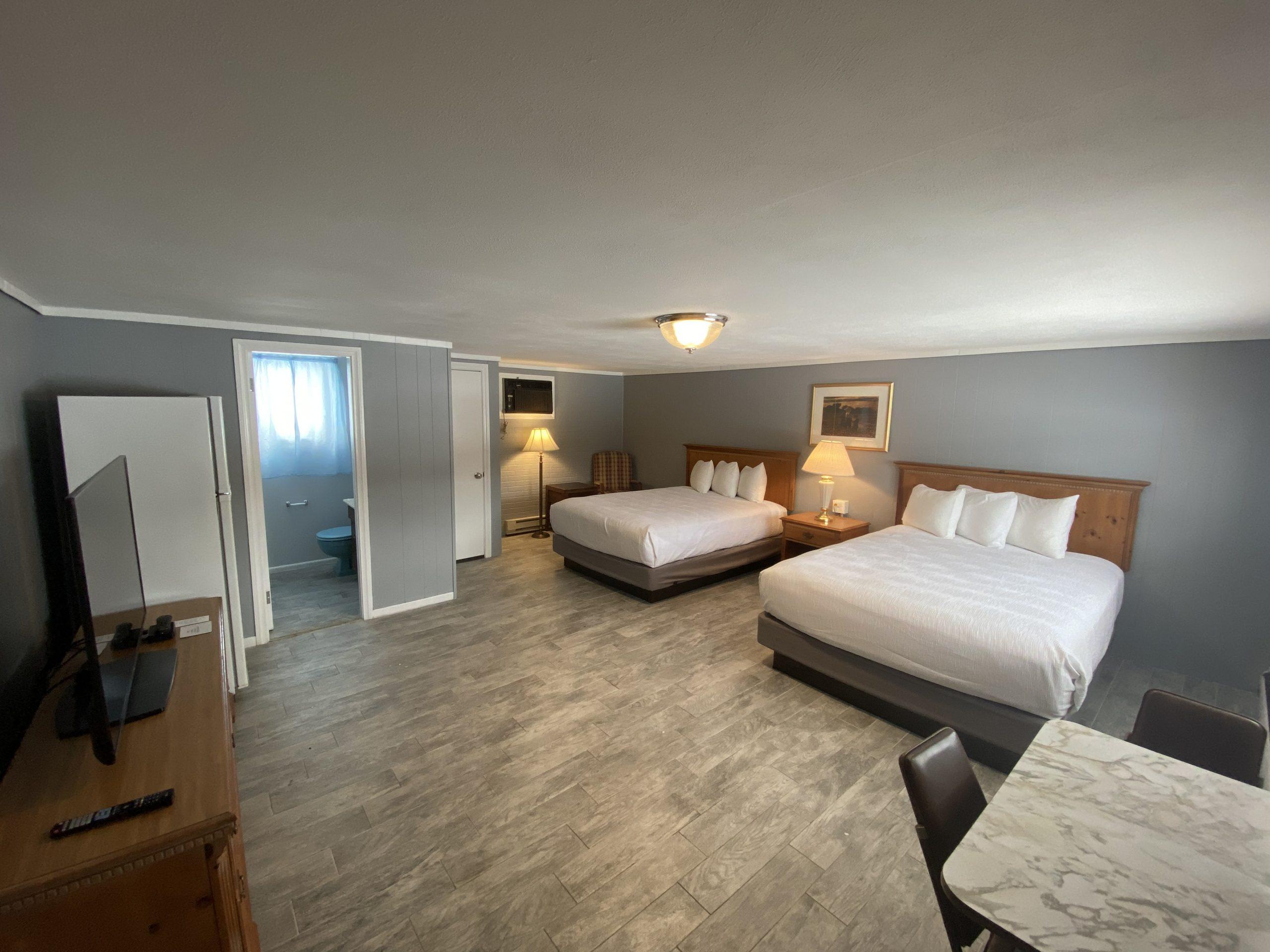 hampton beach janmere hotel